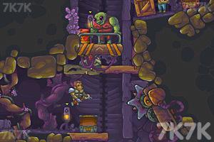 《地下城勇士2时光机》游戏画面10