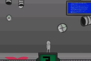 《敏捷的极限》游戏画面1