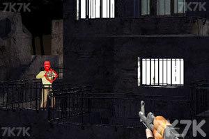 《超级狙击手2无敌版》截图1