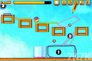 《画线铅笔2》游戏画面4