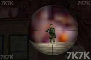 《反恐狙击手3》截图8