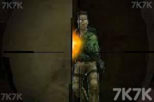 《反恐狙击手3》截图9