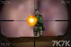 《反恐狙击手3》截图5