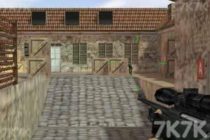 《反恐狙击王2无敌版》游戏画面9