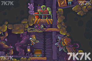 《地下城勇士2时光机无敌版》截图3