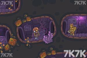 《地下城勇士2时光机无敌版》截图9