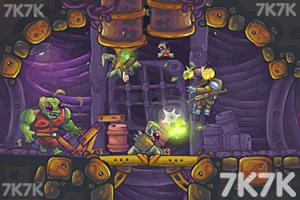 《地下城勇士2时光机无敌版》截图7