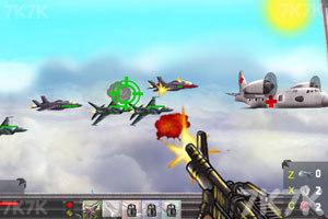 《空战狙击手》截图4