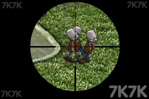 《僵尸召唤2》游戏画面6