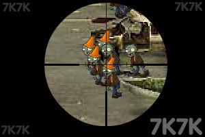 《僵尸召唤2》游戏画面10
