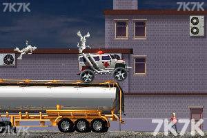 《繁忙救护车》游戏画面6