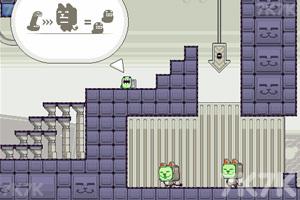 《电脑猫杀手》游戏画面2