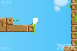 《小白的宝箱旅途》游戏画面4