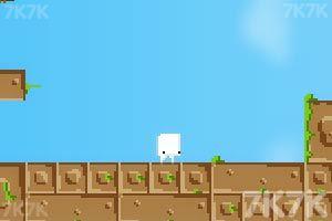 《小白的宝箱旅途》游戏画面8