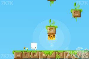 《小白的宝箱旅途》游戏画面10