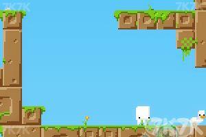 《小白的宝箱旅途》游戏画面6