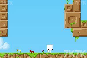 《小白的宝箱旅途》游戏画面3