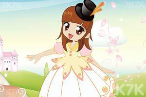 《皇家城堡小公主》游戏画面9