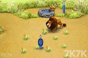 《经营疯狂农场3》游戏画面1