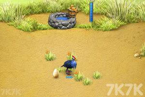 《经营疯狂农场3》游戏画面3