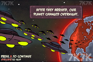 《末日幸存者》游戏画面3