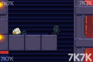 《最后的忍者中文无敌版》游戏画面5