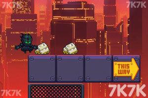 《最后的忍者中文版》游戏画面5