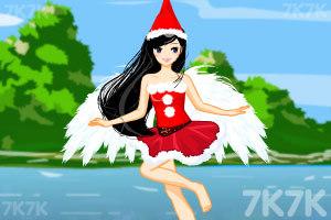 《童话精灵公主》游戏画面1