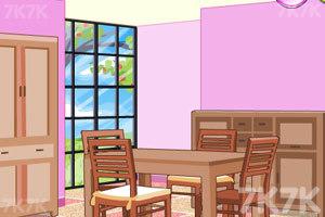 《小美女的生日派对》游戏画面3