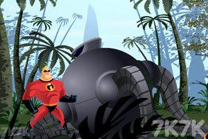 《超人拯救世界》截图4