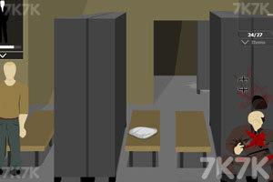 《CS终极匪徒4》游戏画面3