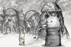《神秘的旅途》游戏画面1