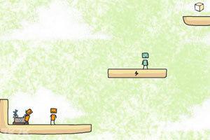 《盒子人历险记》游戏画面8