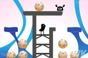 《炸弹小鸟》游戏画面5