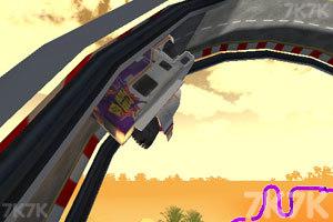 《极速卡车过山车》游戏画面9