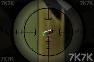 《生死狙击手》截图7