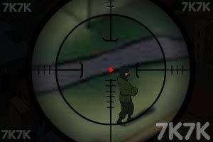 《生死狙击手》截图1