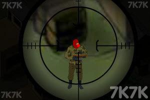 《生死狙击手》截图3
