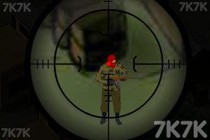 《生死狙击手》截图6