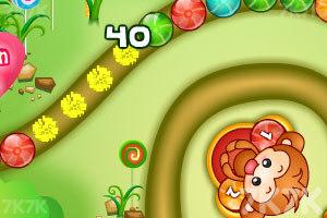 《小猴祖玛》游戏画面4
