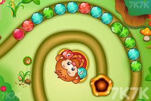《小猴祖玛》游戏画面6