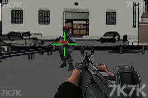 《特战队行动2》游戏画面5
