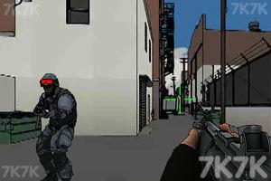 《特战队行动2》游戏画面9