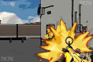 《特战队行动2》游戏画面6