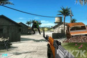 《精锐特种兵3》游戏画面1