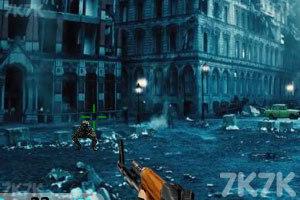 《精锐特种兵3》游戏画面9