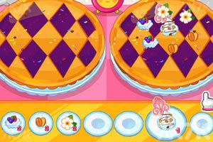 《阿sue的比萨店》游戏画面8