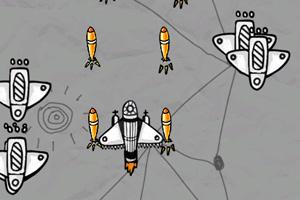 《经典打飞机2》游戏画面1
