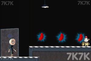 《费加罗的恐惧工厂》游戏画面3