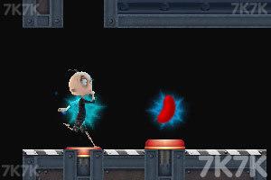 《费加罗的恐惧工厂》游戏画面7